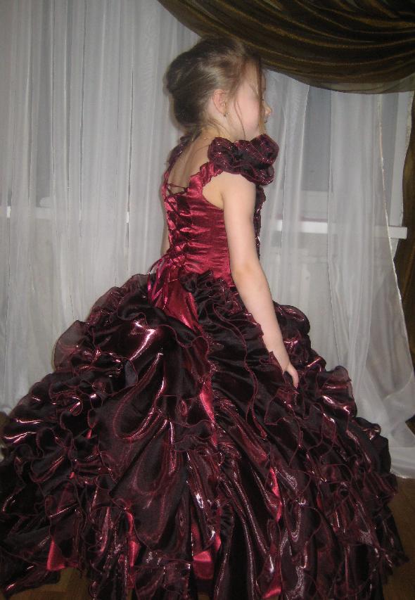 Платье своими руками на каждый день