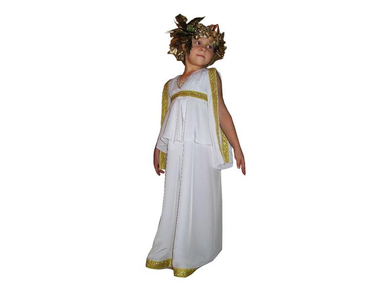 Карнавальный костюм Деметры