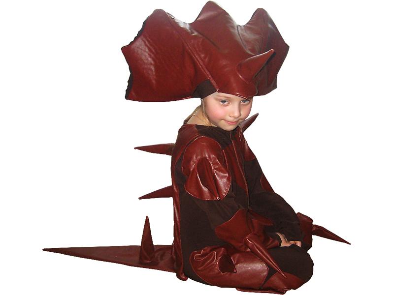 Карнавальный костюм Динозавра