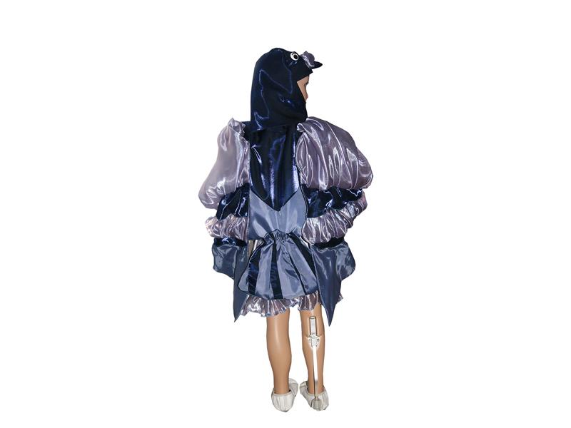 костюм Голубя своими руками