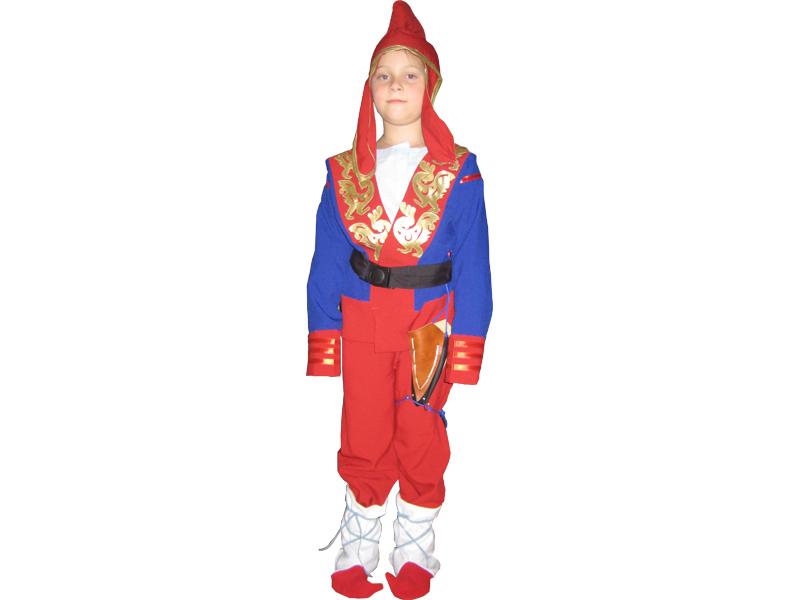 Сценический костюм Скифа