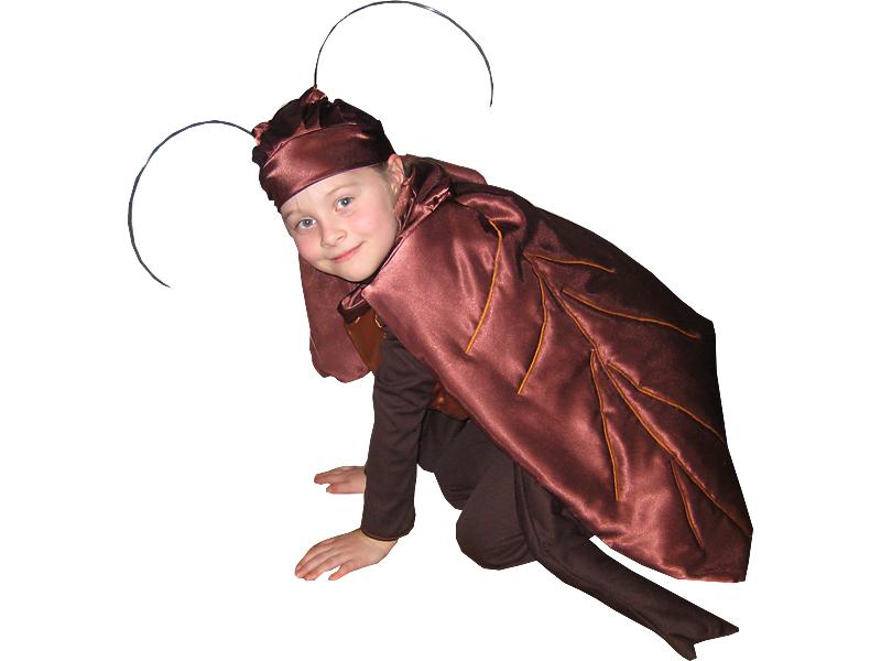 Карнавальный костюм Таракана