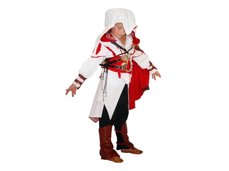 Карнавальный костюм Assasin