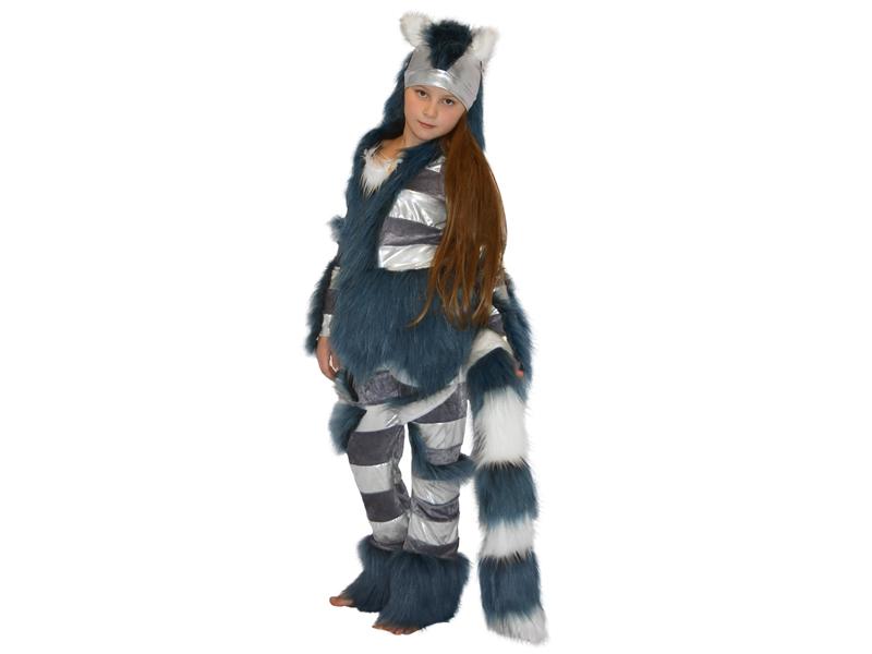 карнавальный костюм Лунного кота