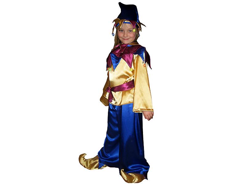 Карнавальный костюм петрушка своими руками