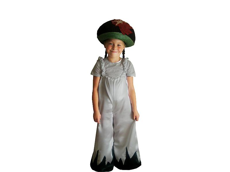 Карнавальный костюм гриб-боровик