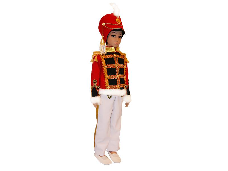 Карнавальный костюм гусара