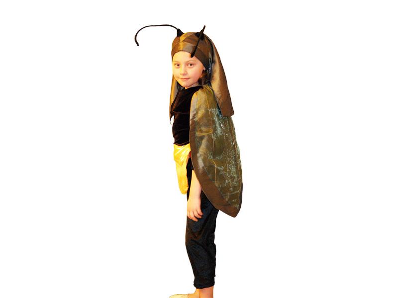 Карнавальный костюм Светлячок