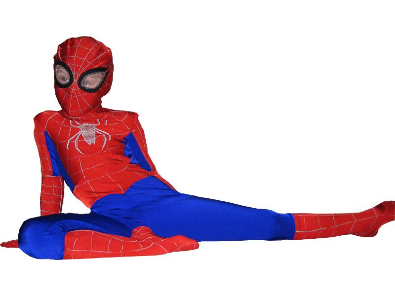 Карнавальный костюм Человек-Паука
