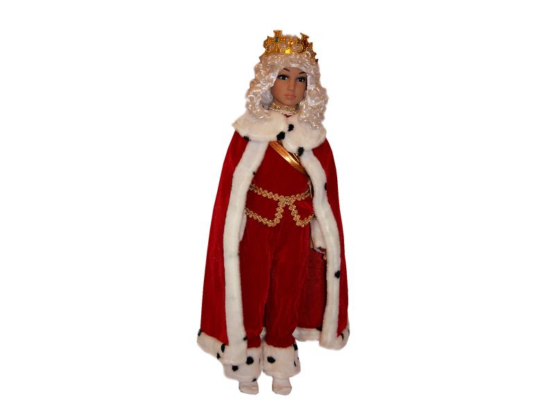 Карнавальный костюм Короля