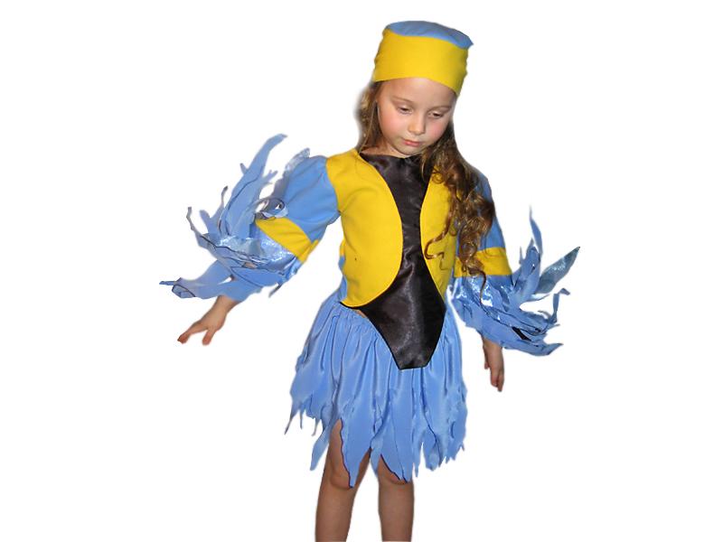 Карнавальный костюм Синички