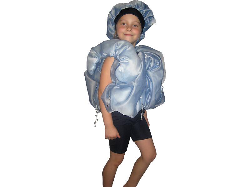 Карнавальный костюм Тучки