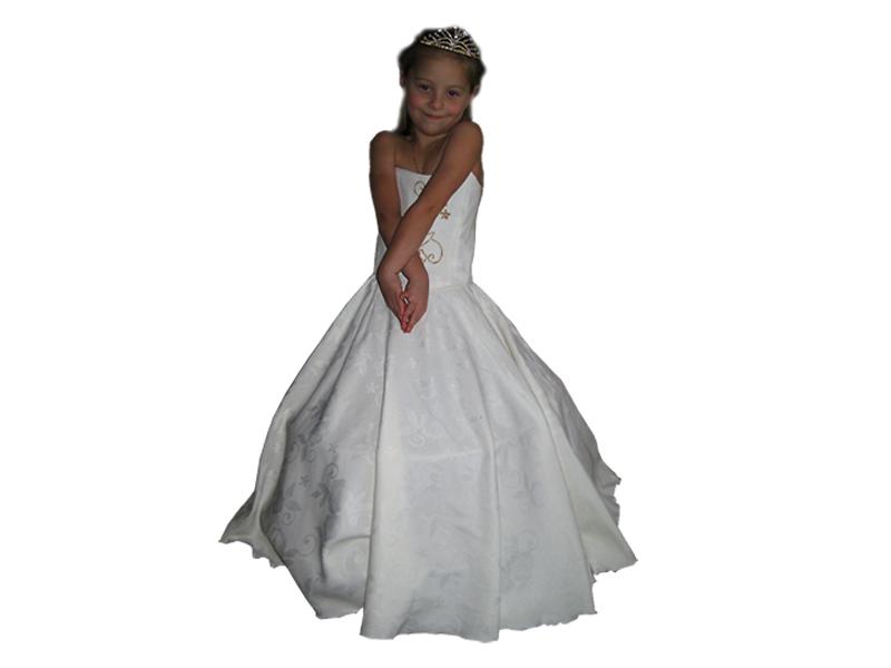 бальное платье невеста