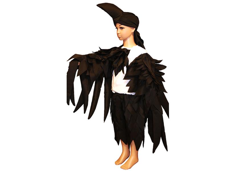Карнавальный костюм Ворона